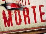 """ESCE OGGI: """"L'ARSTISTA DELLA MORTE"""" ALEJANDRO ARIS"""