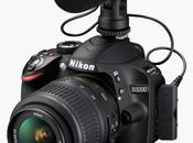 Fotografia/ Nital. Presentata nuova Nikon D3200