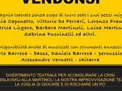 """Cene Studio miglior offerente ATTORI MUSICI VENDONSI"""""""