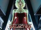 (MINI)RECE TELEFILM: Battlestar Galactica: Miniseries