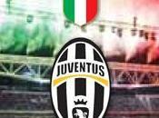 Juventus Campione d'Italia 2011-2012: francobollo