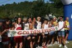 """Maggio 2012: corre storica edizione della Corsa delle Ciliegie"""" Pietracuta (RN)."""