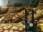 Solidarietà all'Emilia terremotata comprare Parmigiano