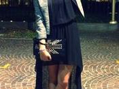 OUTFIT: Magazine's Party