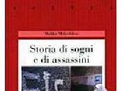venerdì libro (86°): STORIE SOGNI ASSASSINI