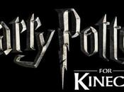 Warner Bros annuncia Harry Potter Kinect