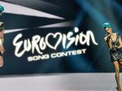 Eurovision Song Contest: vince Svezia, Nina Zilli l'amarezza