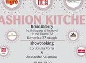 Fashion kitchen, Milano Food Week 2012