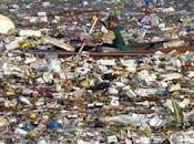 verità sull'isola plastica Pacifico