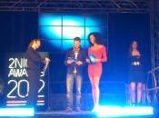 Assegnati 2night awards 2012: 150.000 voti totali