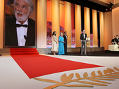 Chiusura festival Cannes