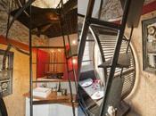 Villa Hamster: vivere come criceto hotel