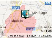 maggio, Pianura Padana: nuova scossa terremoto magnitudo modenese