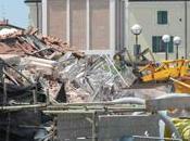 Terremoto emilia romagna:un documento 1993 anticipa fatti oggi