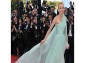 Best Cannes Film Festival 2012 Carpet