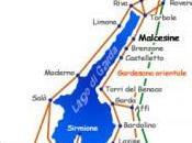 rive trentine Lago Garda, meta ideale l'estate