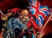 "Iron Maiden: ""Maiden England World Tour"""
