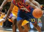 Barcellona batte Angeles Lakers!