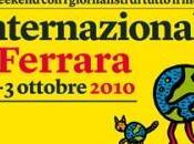 Raccogliere tutti post scritti festival Internazionale, bella idea