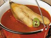 Zuppa pesce alla Maranese