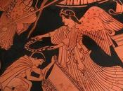 donna nell'arte ceramica greca napoli