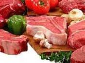 Dado carne fatto casa