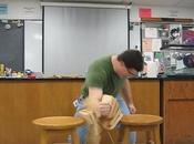 Fisica delle arti marziali: rottura mattoni