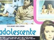 L'adolescente Alfonso Brescia)