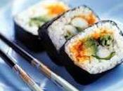 YouTube:Come fare sushi
