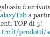 Samsung Galaxy arriva Italia