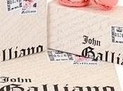 John Galliano pour Ladurée