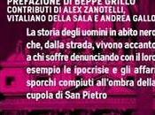 """""""Nonostante Vaticano"""" Gianluca Ferrara"""
