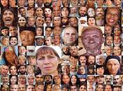 """miliardi Altri"""" incontrare l'Altro: mostra Yann Arthus-Bertrand"""