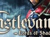Castlevania Lords shadow
