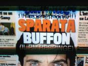 FOTO Ecco prima pagina della Gazzetta dello Sport Sparata Buffon ma..