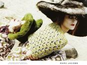 Marc Jacobs campagna pubblicitaria autunno-inverno 2012-2013 fall-winter campaign