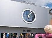 "ArtBasel, Basilea ""Olimpiadi dell'Arte"""