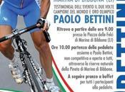 Bettini 2012: programma