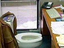 pulizia ufficio
