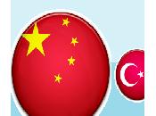commerciale Cina Turchia potrebbe innescare profondi cambiamenti Mediterraneo Medio Oriente.