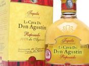 Tequila Agustin Reposado