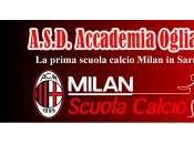 Ogliastra: nasce prima scuola calcio Milan Sardegna