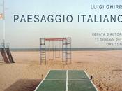 Luigi Ghirri PAESAGGIO ITALIANO