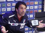 Gigi Buffon ciclone: avrebbe scommesso milioni euro