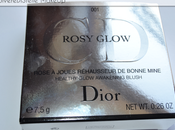 "Preview: Blush ""ROSY GLOW"" Dior"