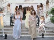 """viaggio sentimentale Mediterraneo"""": Luisa Beccaria all'Hotel Russie Roma"""