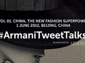 ArmaniTweetTalks