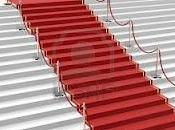 wow, nientedimenoche tappeto rosso!!