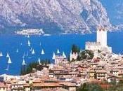CicloTurismo Lago Garda: Malcesine dintorni mountain bike