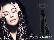 Lace Collection Dolce Gabbana make-up